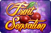 слоты Fruit Sensation