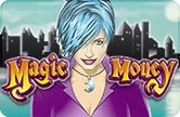 Слот Вулкан онлайн Magic Money
